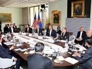 """Le PM au Sommet ASEAN-États-Unis: """"Édifier la confiance stratégique"""""""