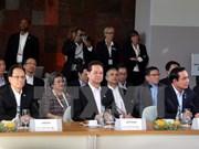 Le Vietnam contribue au renforcement de la coopération ASEAN-Etats-Unis