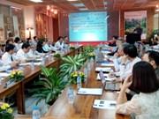 Les intellectuels Viêt kieu contribuent à l'innovation dans le pays