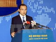 Le Vietnam demande à la Chine de mettre fin à ses violations de la souveraineté à Hoang Sa