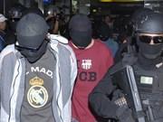 Terrorisme: l'Indonésie arrête 41 suspects islamistes