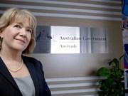 Les exportateurs agroalimentaires australiens s'intéressent au Vietnam