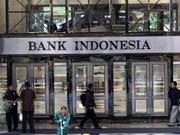 Indonésie: le gouvernement vise un taux de prêt à un seul chiffre en décembre