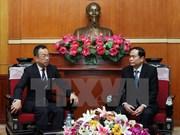 Le Vietnam respecte et protège la liberté de croyance et de non-croyance