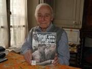 Adieu à Phillippe Devillers, un ami fidèle du peuple vietnamien