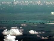 """La Chine cherche à contrôler """"de facto"""" la Mer Orientale"""
