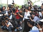 La presse, la transparence et la politique de l'information au menu des experts