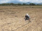 Aide pour six provinces pour lutter contre des phénomènes climatiques