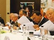 Les ambassadeurs évoquent le 20 mars et la coopération francophone