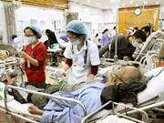 La ville de Hanoi revigore le système de santé local