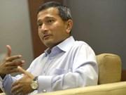 Singapour va promouvoir le Code de conduite en Mer Orientale