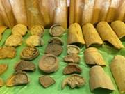Luy Lâu veut conserver ses valeurs historiques et culturelles