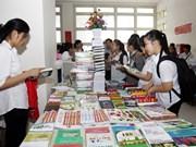 Environ 200 exposants à la fête du livre de Hô Chi Minh-Ville 2016