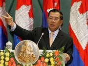 Cambodge: bilan de dix années d'opérations de maintien de la paix