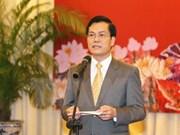 Valoriser le rôle du Vietnam au sein des mécanismes multilatéraux
