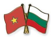 Célébration de la fête nationale de la Bulgarie