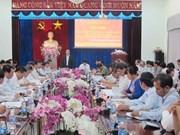 Le Comité de Pilotage du Tây Nguyên examine les préparatifs des élections