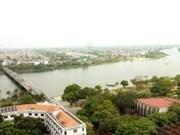 Le Vietnam développe des centres urbains verts