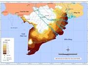 Des mesures urgentes pour faire face à la salinisation dans le delta du Mékong