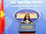 Le Vietnam salue l'ouverture par la Chine des barrages