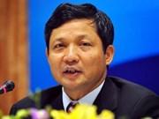 Le marché financier du Vietnam en 2015 crée un nouveau statut