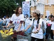 Acquis du Vietnam dans l'autonomisation des femmes