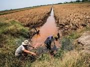 Sécheresse : optimisme prudent quant à l'ouverture d'un barrage par la Chine