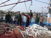 Le Vietnam condamne les actes inhumains chinois contre ses pêcheurs