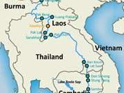 Le Vietnam se félicite du déversement de barrages chinois