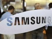 Samsung exploitera un complexe de 2 Mds de dollars au Vietnam
