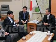 Le Vietnam renforce la coopération avec la préfecture japonaise de Fukushima