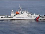 L'Indonésie dénonce une intrusion chinoise