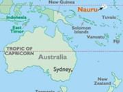 Deux pêcheurs arrêtés en Micronésie ont regagné le Vietnam