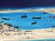 La presse sud-coréenne dénonce la militarisation par la Chine de la Mer Orientale