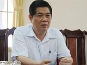 Des mesures pour protéger le grenier à riz du pays