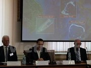 Les chercheurs russes démasquent les actions de la Chine en Mer Orientale