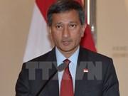 Singapour-Thaïlande : renforcement de connectivité au sein de la CEA