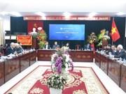 Le Comité de paix de Hanoi souffle ses 30 bougies
