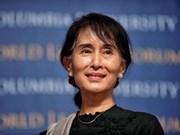 Le Vietnam félicite le nouveau gouvernement du Myanmar