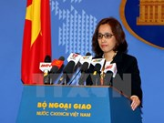 Golfe du Bac Bô: le Vietnam demande de ne pas complexifier la situation