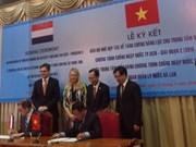 Ho Chi Minh-Ville et les Pays-Bas coopèrent face aux changements climatiques