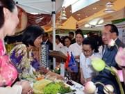 Le Vietnam au Festival gastronomique de l'ASEAN