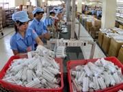 Le Vietnam en excédent commercial avec le Canada
