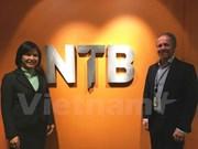 L'agence de presse norvégienne NTB souhaite coopérer avec la VNA