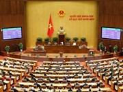 L'AN adopte la libération de leurs fonctions de deux vice-Premiers ministres