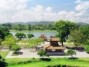 Huê, ou l'harmonie de la ville et de la nature