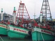 La Thaïlande arrête 33 pêcheurs vietnamiens