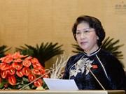 L'Assemblée nationale de la 13e législature a accompli ses missions