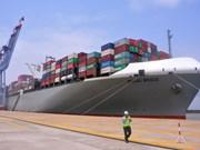 Le port de Cai Mep accueille un navire de 14.000 TEU
