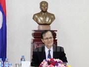 Prochainement la première session de l'Assemblée nationale laotienne